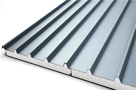 50mm Eps Sandwich Roof Panel Buy Eps Sandwich Panel Eps