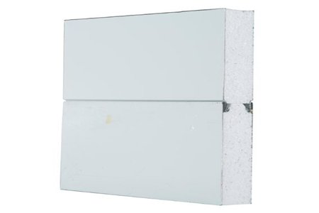 Z-Lock EPS Sandwich Wall Panel