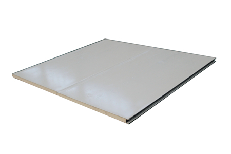 PU Cold Room Panels