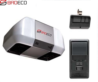 Automatic Stop Garage Door Openers