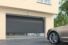 Residential Automatic Garage Doors