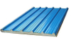 50mm EPS Sandwich Roof Panel