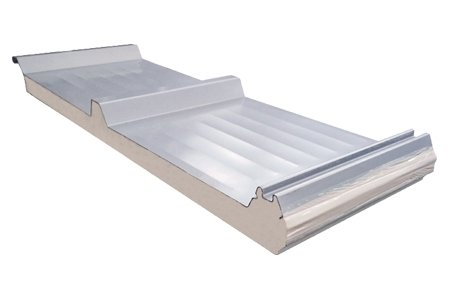 Roof Insulated Panel