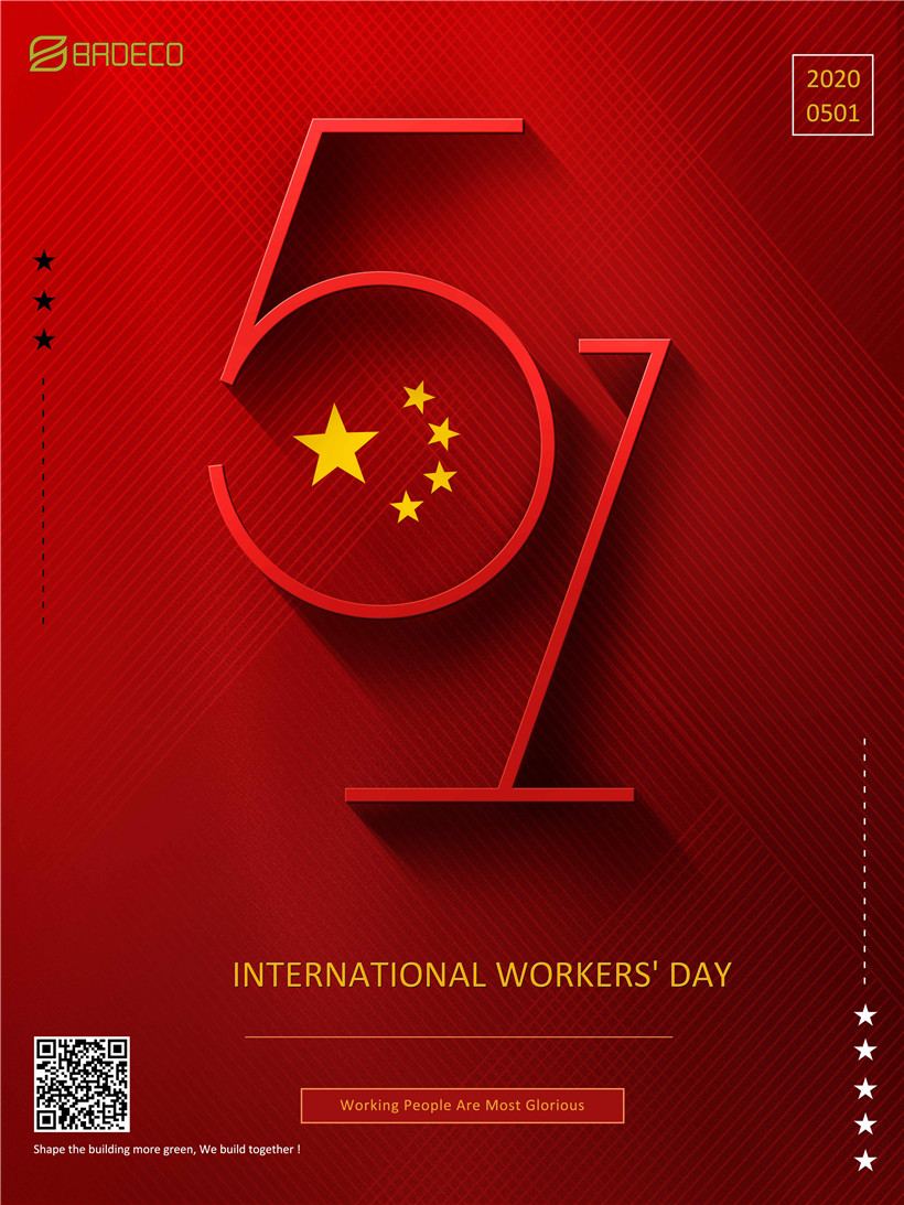 International Worker's Day